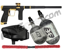 Planet Eclipse Geo CS2 PRO Competition Paintball Gun Package Kit