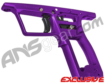 Planet Eclipse GMek Mechanical Frame Kit For GTEK Markers - Electric Purple
