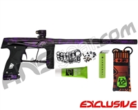 Planet Eclipse Gtek 160R Paintball Gun - Polished Acid Purple
