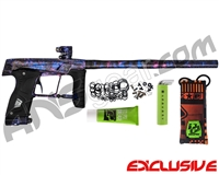Planet Eclipse Gtek 160R Paintball Gun - Cosmic