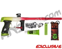 Planet Eclipse Gtek 160R Paintball Gun - Italy