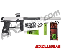 Planet Eclipse Gtek 160R Paintball Gun - Light Trooper