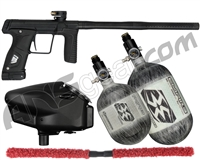 Planet Eclipse Gtek 170R Competition Paintball Gun Package Kit