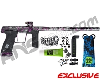 Planet Eclipse Gtek 170R Paintball Gun - Amethyst