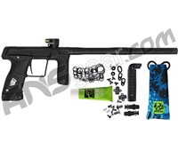 Planet Eclipse Gtek 170R Paintball Gun - Black/Black