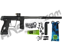 Planet Eclipse Gtek 170R Paintball Gun - Black/Grey