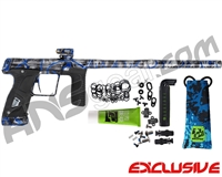 Planet Eclipse Gtek 170R Paintball Gun - Blue Moon