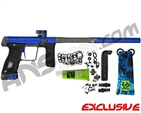 Planet Eclipse Gtek 170R Paintball Gun - Cobalt/Grey