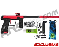 Planet Eclipse Gtek 170R Paintball Gun - Dark Lava/Black