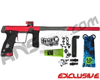 Planet Eclipse Gtek 170R Paintball Gun - Dark Lava/Grey