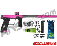Planet Eclipse Gtek 170R Paintball Gun - Dust Pink/Grey