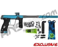 Planet Eclipse Gtek 170R Paintball Gun - Dust Cyan/Grey