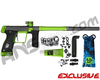 Planet Eclipse Gtek 170R Paintball Gun - Grey/Sour Apple
