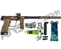 Planet Eclipse Gtek 170R Paintball Gun - HDE Earth/Black