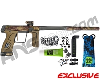 Planet Eclipse Gtek 170R Paintball Gun - HDE Earth/Grey