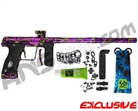 Planet Eclipse Gtek 170R Paintball Gun - Hulk Smash
