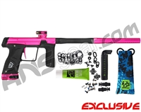 Planet Eclipse Gtek 170R Paintball Gun - LE Pink/Black