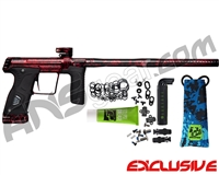 Planet Eclipse Gtek 170R Paintball Gun - Midnight Murder
