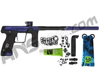 Planet Eclipse Gtek 170R Paintball Gun - Navy/Black