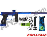 Planet Eclipse Gtek 170R Paintball Gun - Navy/Cobalt