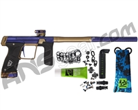 Planet Eclipse Gtek 170R Paintball Gun - Navy/HDE Earth