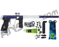 Planet Eclipse Gtek 170R Paintball Gun - Navy/Silver