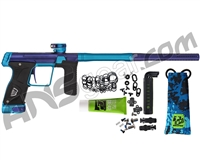Planet Eclipse Gtek 170R Paintball Gun - Navy/Teal