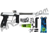 Planet Eclipse Gtek 170R Paintball Gun - Silver/Grey