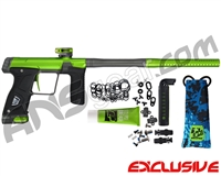 Planet Eclipse Gtek 170R Paintball Gun - Sour Apple/Grey