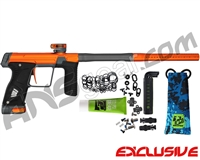 Planet Eclipse Gtek 170R Paintball Gun - Sunburst Orange/Grey