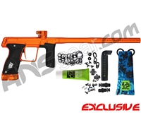 Planet Eclipse Gtek 170R Paintball Gun - Sunburst Orange/Sunburst Orange