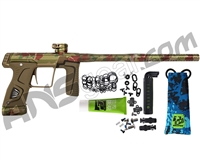 Planet Eclipse Gtek 170R Preds Cam Predator Paintball Gun