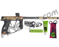 Planet Eclipse Gtek Paintball Gun - Flektarn