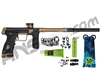 "Planet Eclipse Gtek M170R ""Mechanical"" Paintball Gun - Black/Earth"