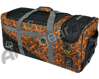 Planet Eclipse GX2 Classic Kitbag - Fighter Orange