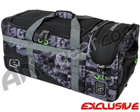Planet Eclipse GX2 Classic Kitbag - Retro EStar Black/Grey
