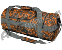 Planet Eclipse GX2 Holdall Gear Bag - Fighter Orange
