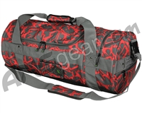 Planet Eclipse GX2 Holdall Gear Bag - Fighter Red
