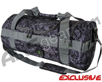 Planet Eclipse GX2 Holdall Gear Bag - Titan Black/Grey