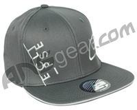 Planet Eclipse Drift Hat - Grey