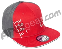 Planet Eclipse Drift Hat - Red