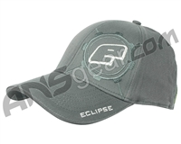 Planet Eclipse Gear Hat - Grey