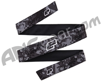 Planet Eclipse Headband - Splat Grey