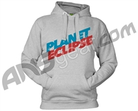 Planet Eclipse Highrise Hooded Sweatshirt - Heather