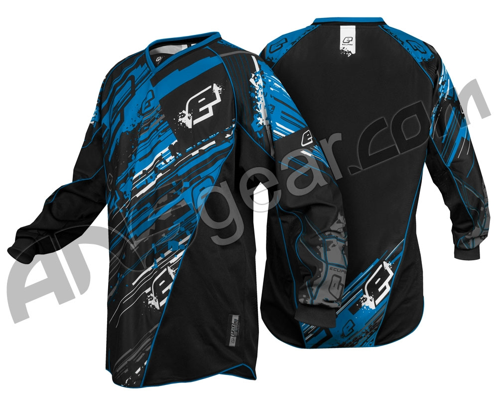 cb9386d03ea Planet Eclipse Rain Paintball Jersey - Ice