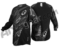 Planet Eclipse Rain Paintball Jersey - Spectre