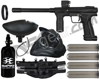 Planet Eclipse EMEK 100 (PAL Enabled) Legendary Paintball Gun Package Kit