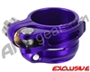 Planet Eclipse Geo Low Rise Feedneck - Electric Purple