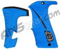 Planet Eclipse Ego LV1.6/LV1.5/LVR/LV1.1/LV1 Colored Grip Kits - Blue