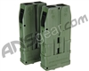 Planet Eclipse EMEK MG100 10 Round Magazine By Dye - 2 Pack - Olive